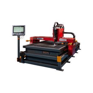 máquina de corte para metal / por plasma / láser / de chapa