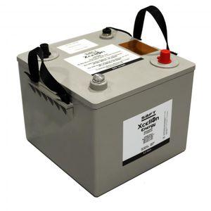 sistema de baterias de iones de litio