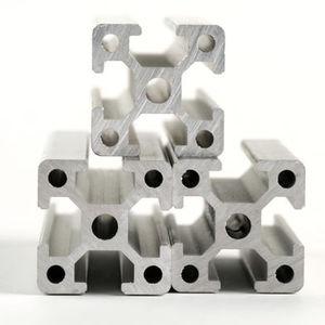 extrusión de metal