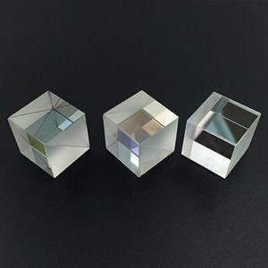 separador de haz de cubo