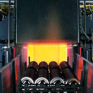 carbonitruración para aplicaciones automóviles