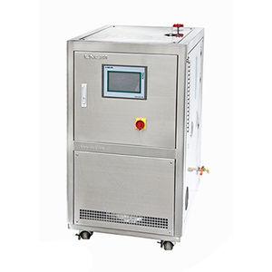 refrigerador de agua glicolada / para la industria / portátil