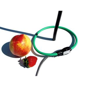 sensor de corriente de Rogowski