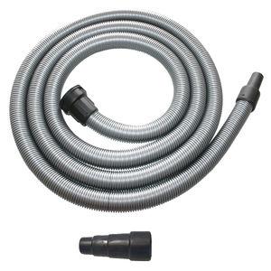 tubo flexible de aspiración / para succionador / con funda de protección