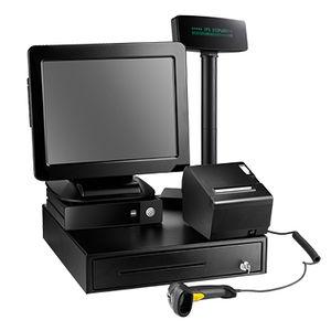 visualizadores alfanuméricos / fluorescentes / compactos / autónomos