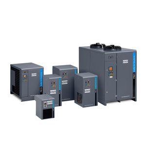 secador de aire comprimido por refrigeración / alta calidad / de alta eficacia