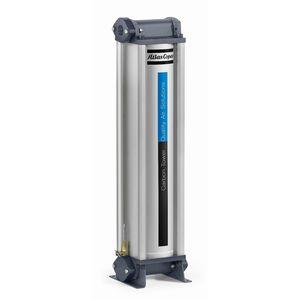 filtro de vapor de aceite / de aire comprimido / de carbón activado / de gran eficacia