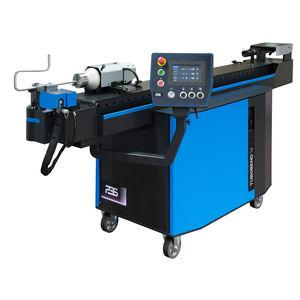 máquina curvadora electrohidráulica
