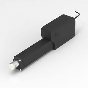 Actuador Lineal Motor Dpofirs DC 12V Actuador Lineal El/éctrico 4.5mm//s 4000N Elevaci/ón 150mm Motor de Carrera para Camas El/éctricas de Autom/óviles