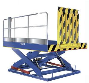 plataforma de elevación