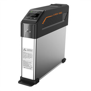 condensador eléctrico de película de polipropileno metalizado / módulo / de potencia / de compensación factor de potencia