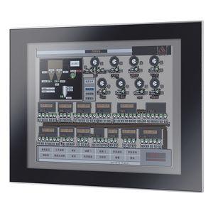 panel PC de pantalla táctil multipunto