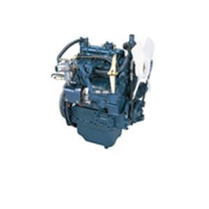 motor térmico gasolina