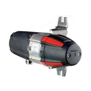 detector de gas / de polvo / PIR / óptico