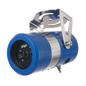detector de llama / de CO2 / IR / de gas