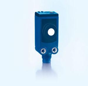 sensor de distancia por ultrasonidos