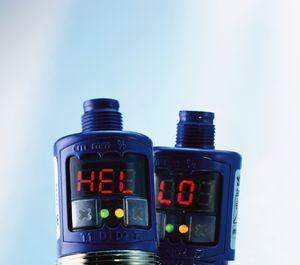 sensor de distancia cilíndrico