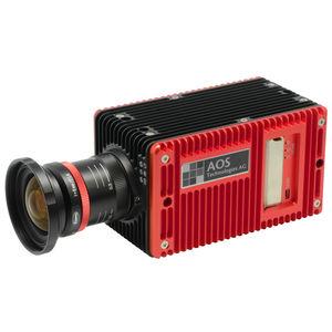 sistema de cámara de inspección / de vigilancia / de protección / de visión científica