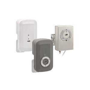 detector de llama / de incendios / 2 hilos / industrial