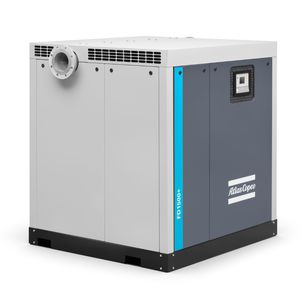 secador de aire comprimido por refrigeración / refrigerado por aire