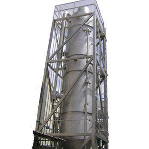 torre de refrigeración para agua