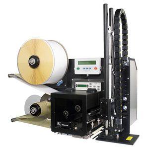 impresosa-aplicadora de etiquetas autoadhesivas