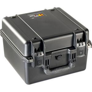 maletín de transporte / de plástico / con asidero / estanco