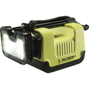 lámpara de trabajo LED / de trabajo / ATEX / recargable