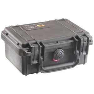 maletín de protección / de polipropileno / para maleta / para los entornos más difíciles no viarios
