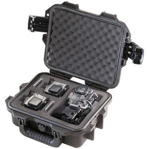 maletín de protección / de plástico / GoPro / estanco