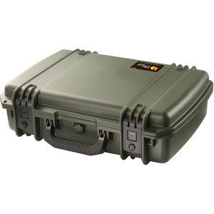 maletín de protección / de plástico / para ordenador portátil / estanco