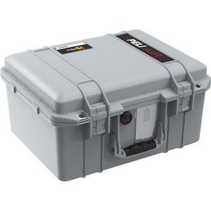 maletín de transporte / de protección / de plástico / estanco