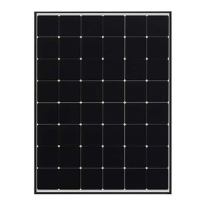módulo fotovoltaico de silicio monocristalino