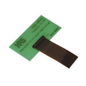 conector ZIF / SMT / FPC FFC / paralelo