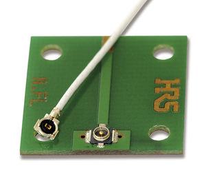 conector coaxial