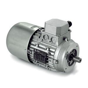 motor autofrenante / trifásico / de inducción / 400V