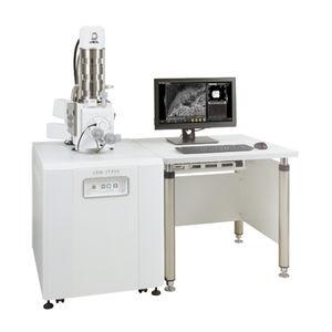 microscopio para análisis / electrónico de escáner