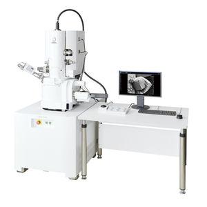 microscopio para análisis / electrónico de escáner / de alta resolución