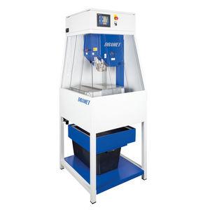sierra con cinta de diamante / para metales duros / para compuestos / para PRFC