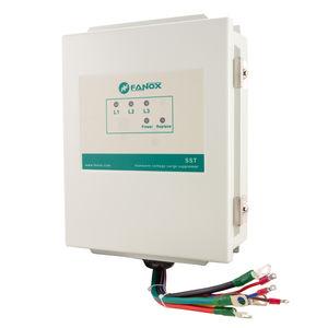 protector de sobretensión de tipo 3 / de baja tensión / con caja / para alimentación eléctrica