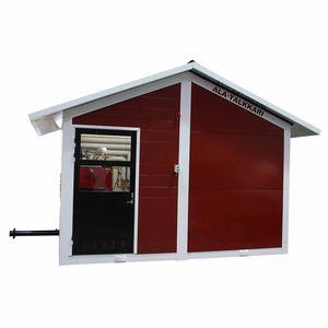 sala de calderas en contenedor