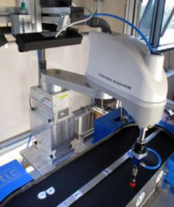 software resolutivo para sistema de visión / para aplicaciones de robótica / 3D
