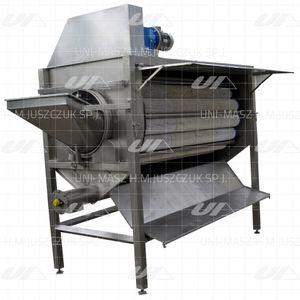 peladora lavadora hortaliza