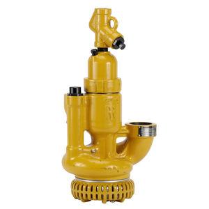bomba de agua / para fangos / para lubricantes / neumática