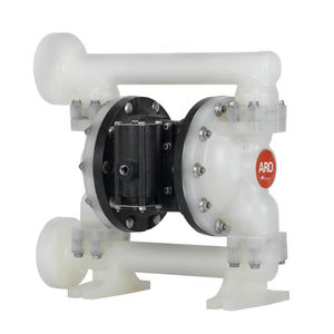 bomba de membrana / de agua / para aguas residuales / para productos químicos