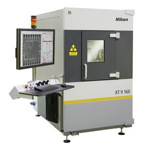 máquina de control de rayos X / automática / automatizada / para la industria electrónica