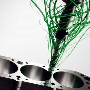 fluido de mecanizado para aluminio