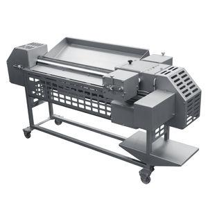 cortadora para filetes de pollo