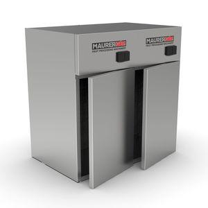 armario de secado estacionario