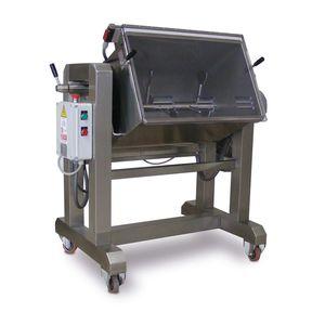 mezcladora de pasta industrial batch